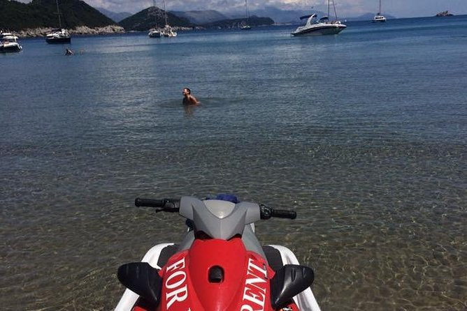 Explore Dubrovnik by Sea - Rent a JET SKI Yamaha VX 1, 4 or 8 Hours photo 2