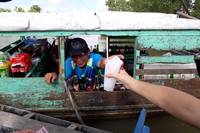Mekong Delta and Cai Rang Floating Market 5-Hours Tour and more photo 23