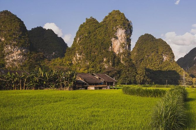 Majesty Of Untouched Northern Vietnam Tour 6 Days