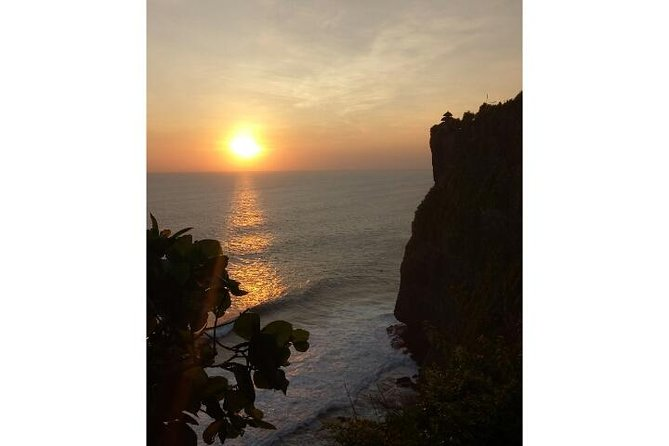 Uluwatu tour