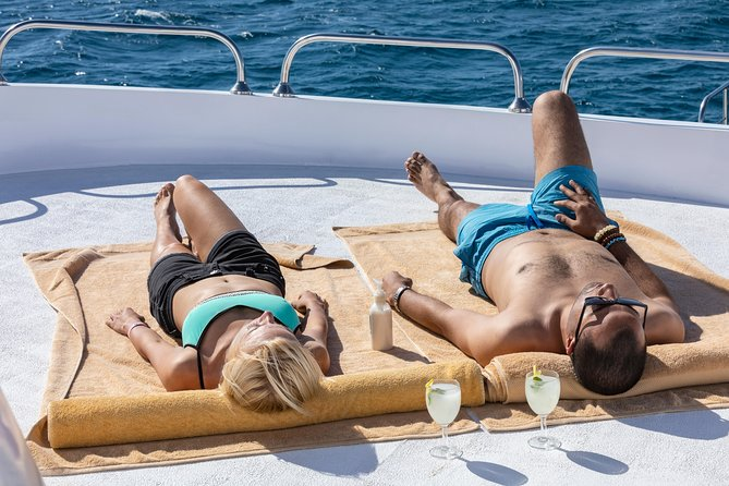 Private Sea spa ( massage - sauna - yoga - seafood buffet ) - 10 PAX maximum