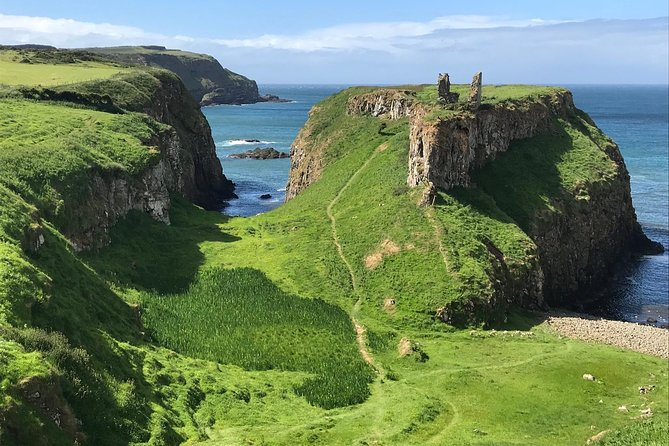 Shore Excursion Giants Causeway Private Tour