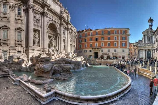 Rome's Best Highlights 7 hours Private Tour