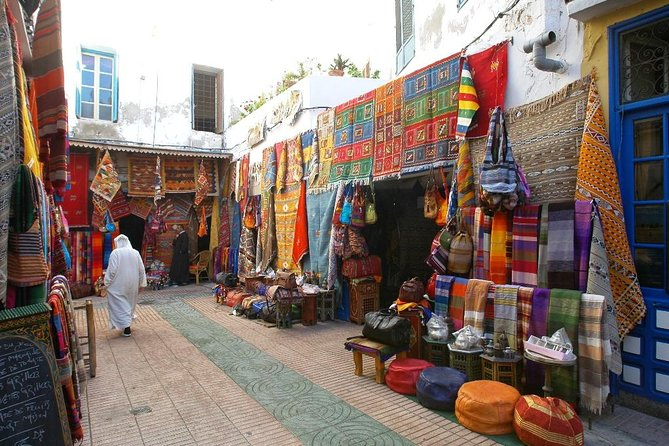 Marrakech shared day trip to Essaouira photo 9