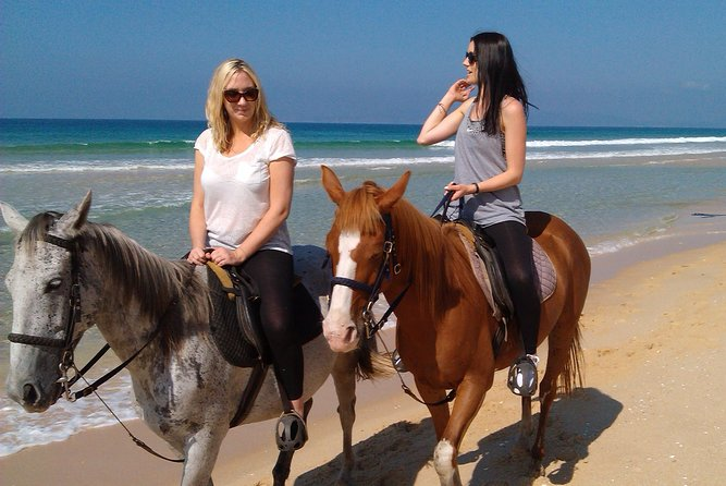 Horse Riding Tour on the Beach photo 11