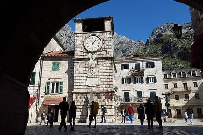 Kotor Walking Tour - Rick Steves Recommended photo 4