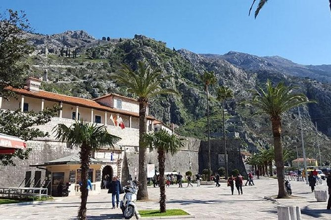 Kotor Walking Tour - Rick Steves Recommended photo 6