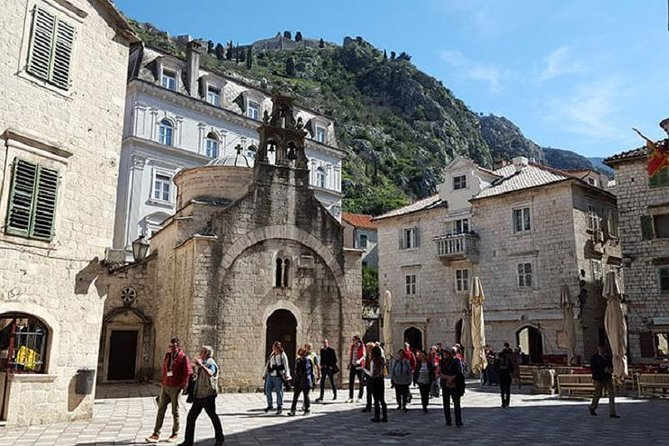 Kotor Walking Tour - Rick Steves Recommended photo 7