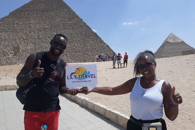 Private tour Hurghada to Cairo
