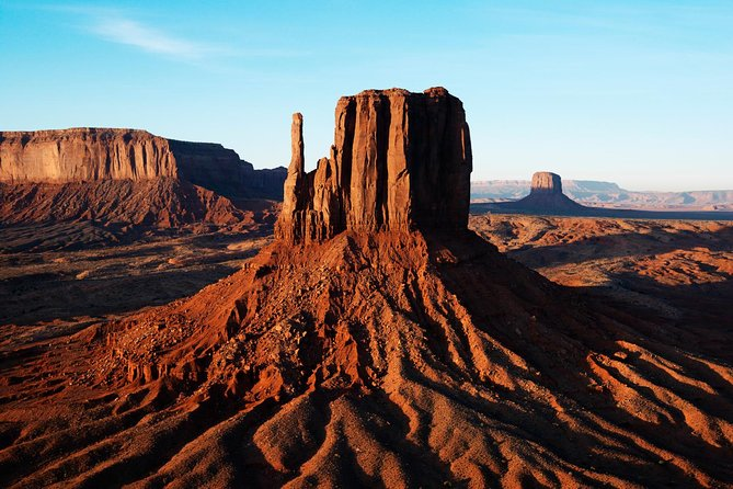Monument Valley Tribal Park Day Trip from Sedona or Flagstaff