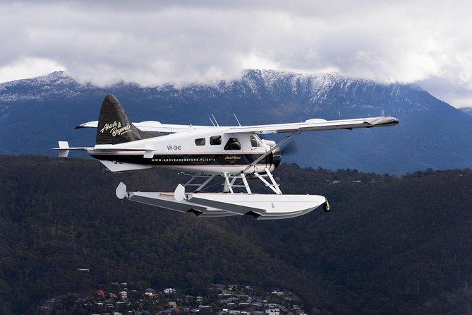 30-Minute Hobart Scenic Flight