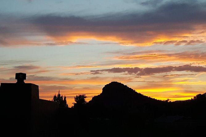 Sedona Vortex 2-Hour Sunset Tour