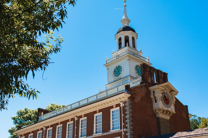 Beyond the [Liberty] Bell History Tour