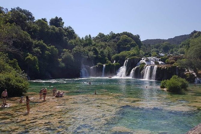 Krka National Park - Full day tour including entrance tickets photo 12