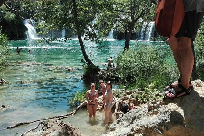 Krka National Park - Full day tour including entrance tickets photo 15