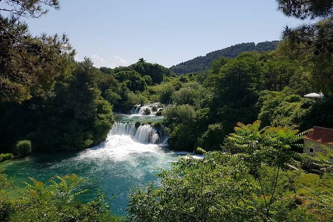 Krka National Park - Full day tour including entrance tickets photo 2