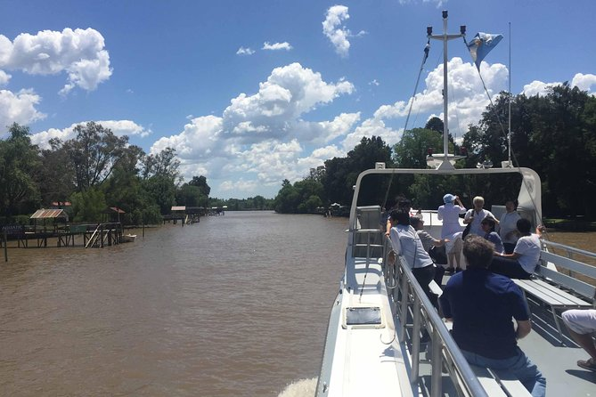 Private DELTA TOUR Tigre - FULL DAY TRIP Guided in EN, SPA or FR - NOT MINIBUS.