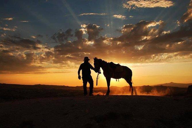 The Best Sunset Horseback Riding Tours in Cappadocia
