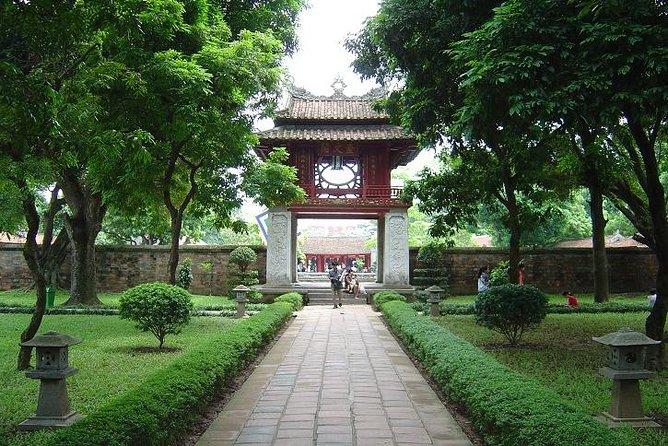 Private Half Day Hanoi City Tour
