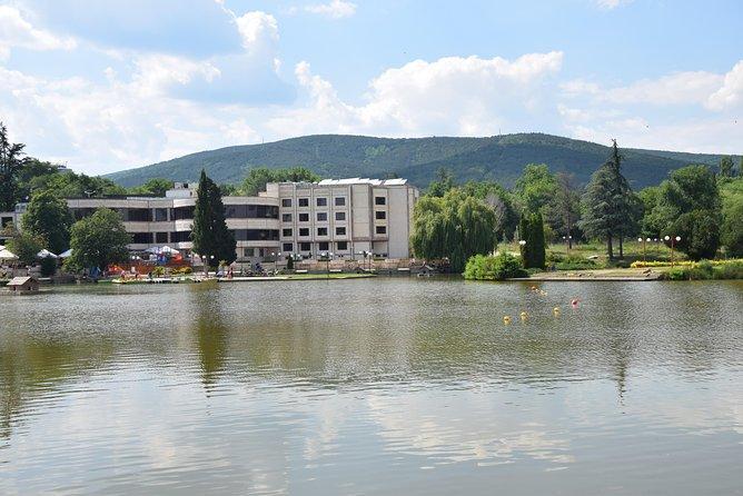 Private Day Trip to Stara Zagora