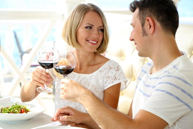 Romantic Wine Tasting Tour from San Jose