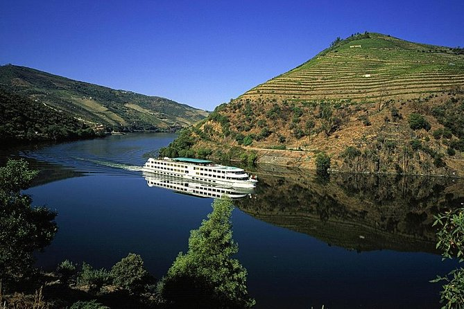 Douro Valley ( River Cruise Pinhão and wine Tasting in Cellar) Full Day photo 6