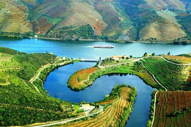 Douro Valley ( River Cruise Pinhão and wine Tasting in Cellar) Full Day photo 13