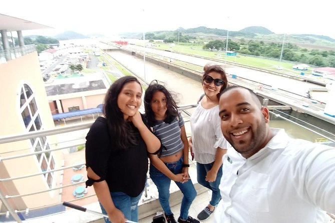Express Cultural Tour In Panama City