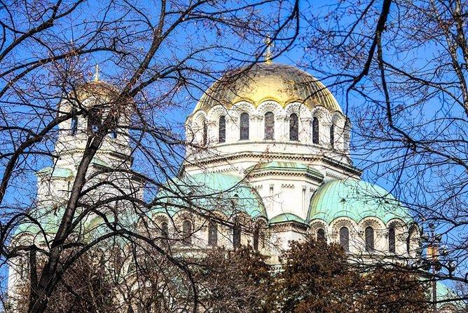 Sofia City Full-Day Private Tour