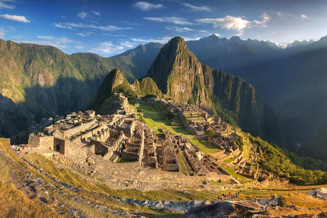 Machu Picchu Hike by Llactapata Inca Trail 2 Days photo 2
