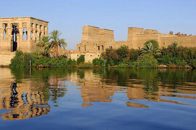 Egypt Christmas Tour Package 8 Days