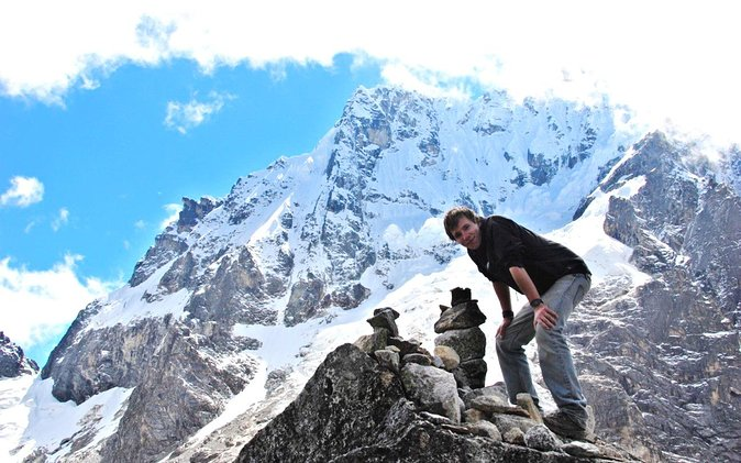Salkantay Trek to Machu Picchu w/ Llactapata Inca Trail 3 Days / 2 Nights