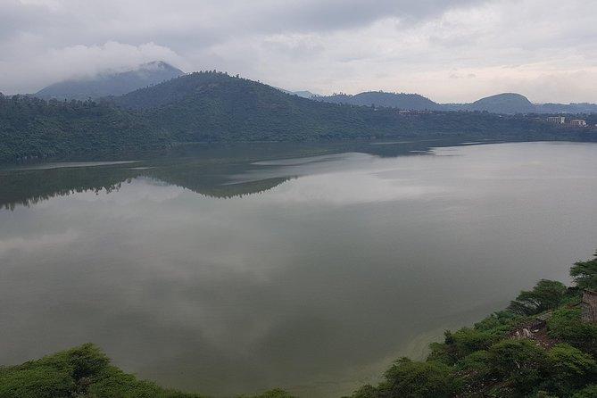 2-Days Lake Ziway and Lake Langano Nature and Culture Tour