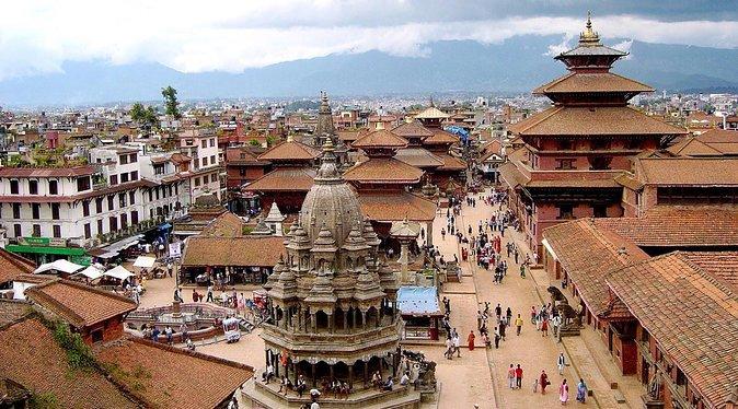 8日間特別カトマンズ、ポカラ、ネパールのチトワンツアー