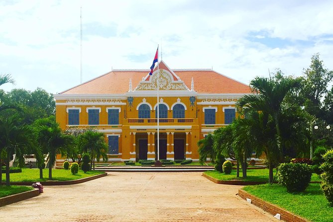 - Battambang, CAMBOYA