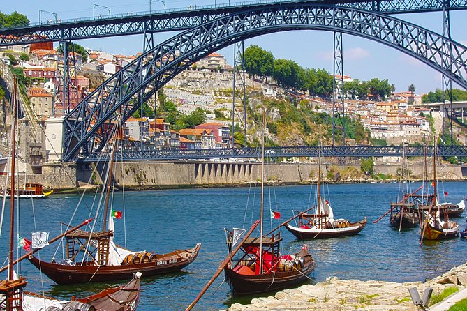 Tour Portugal 5 days