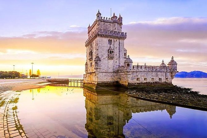 Tour Portugal 3 days