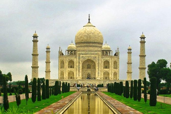 Golden Triangle Tour 3 Days 2 Nights