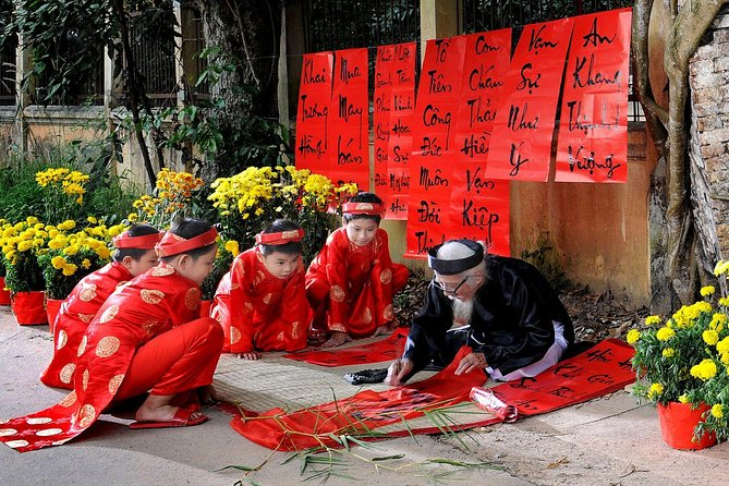 Experiencing Hoi An Tet Tour photo 12