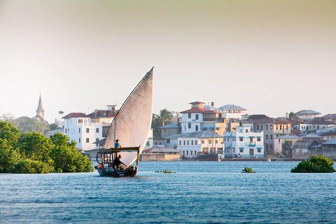 A Taste of Zanzibar - 6 Days