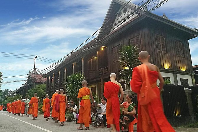 Luang Prabang Packages 3 Days