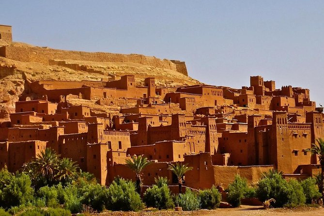 Merzouga desert, Toudgha & Dades Gorges, Atlas mountaigns, 3 Days private Tour photo 2
