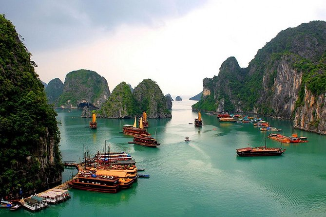 Discover the Vietnamese culture on a guided 13 day tour photo 2