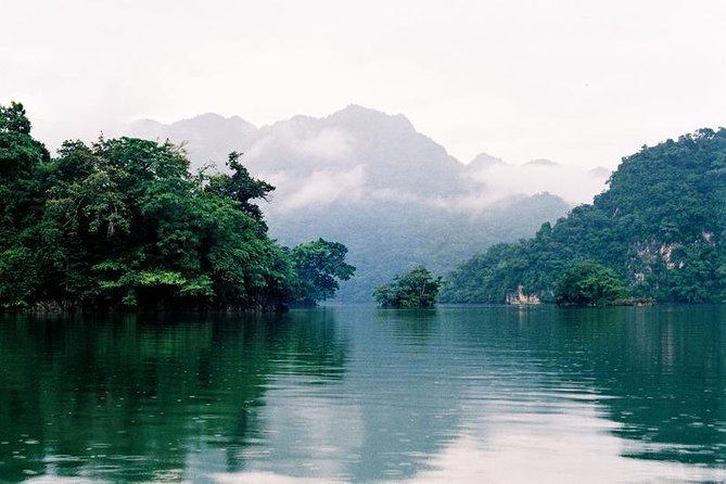 2- Day Ba Be Lake Private Tour From Hanoi
