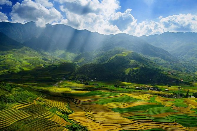 Pu Luong Natural Reserve 2 Days 1 Night Private Tour
