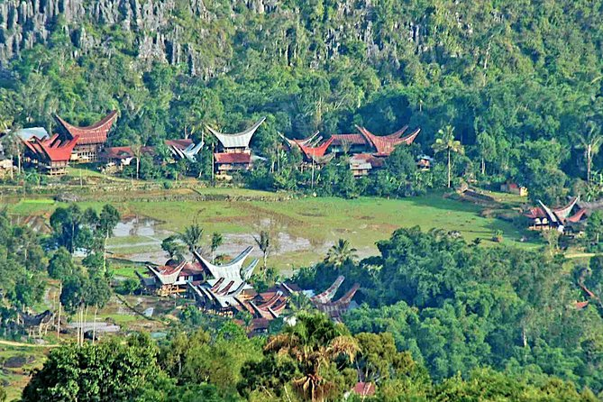 Toraja in 4 Days