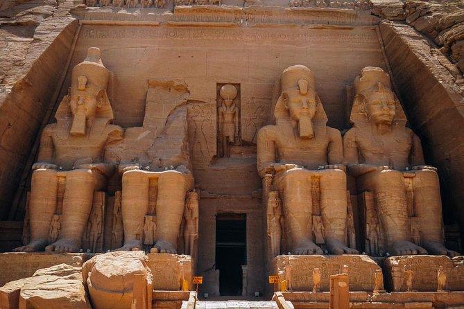 2 Days Abu Simble Temples & Aswan Tours From Hurghada