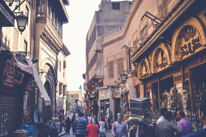 3 Days 2 Nights Old Cairo History
