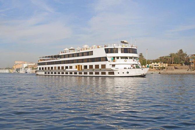9 Days 8 Nights Cairo Aswan & Luxor