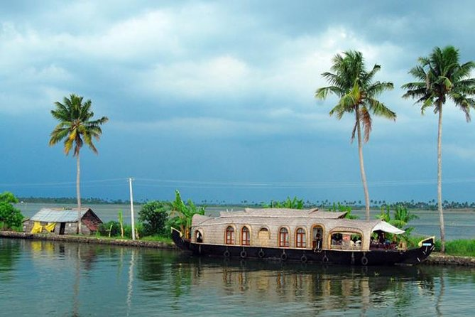 2-Days Cochin Tour